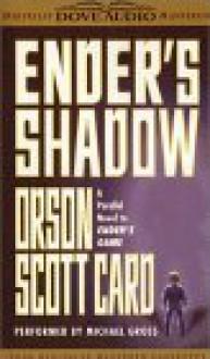 Ender's Shadow - Orson Scott Card, Michael Gross