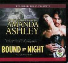 Bound by Night (Audio) - Amanda Ashley, Amanda, Morgan Hallett