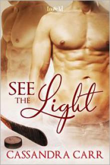 See the Light - Cassandra Carr