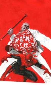 Spider-Man: Family Business - Gabriele Dell'Otto, James Robinson, Mark Waid