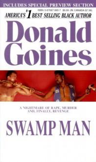 Swamp Man - Donald Goines