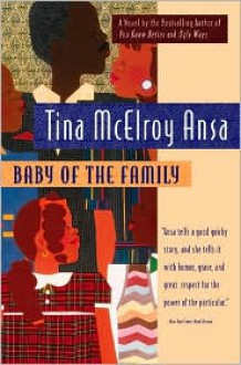 Baby of the Family - Tina McElroy Ansa