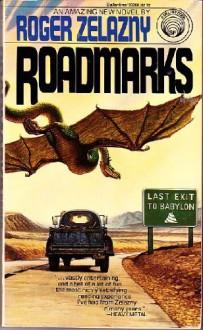 ROADMARKS - Roger Zelazny