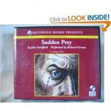 Sudden Prey - Richard Ferrone, John Sandford