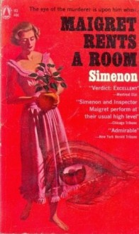 Maigret Takes a Room - Georges Simenon