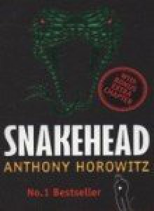 Snakehead (Alex Rider) - Anthony Horowitz