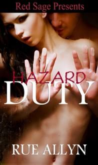 Hazard Duty - Rue Allyn