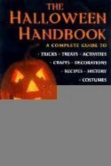 The Halloween Handbook - Ed Morrow