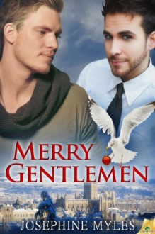 Merry Gentlemen - Josephine Myles