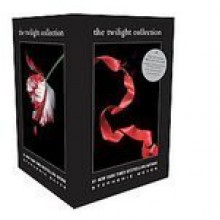 The Twilight Collection - Stephenie Meyer