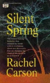 Silent Spring - Rachel Carson