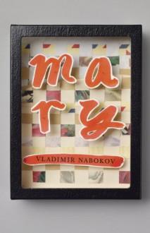 Mashenka - Vladimir Nabokov