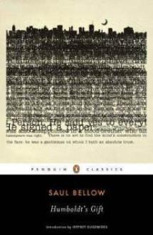 Humboldt's Gift - Saul Bellow,Jeffrey Eugenides
