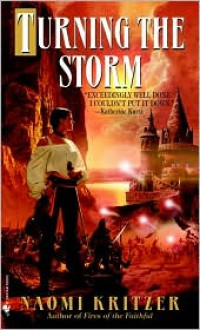 Turning the Storm - Naomi Kritzer