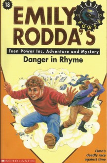 Danger in Rhyme - Emily Rodda