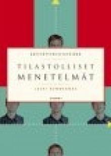 Käyttäytymistieteiden tilastolliset menetelmät - Lauri Nummenmaa
