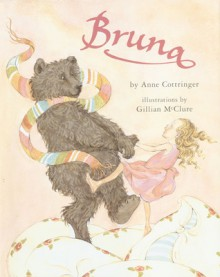 Bruna - Anne Cottringer, Mike Wickham
