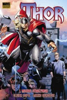 Thor, Vol. 2 - J. Michael Straczynski, Olivier Coipel, Marko Djurdjevic