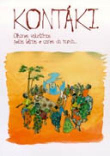 Kontáki - Olhares Voluntários Pelas Letras e Cores do Mundo - Vários