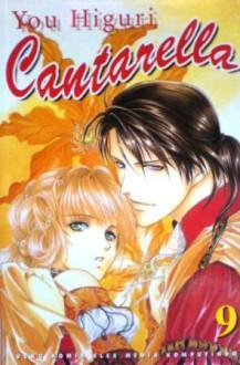 Cantarella Vol. 9 - You Higuri