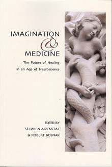 Imagination and Medicine: The Future of Healing in an Age of Neuroscience - Stephen Aizenstat, Robert Bosnak