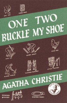 One, Two, Buckle My Shoe - Agatha Christie