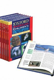 Oxford American Children's Encyclopedia - Ann T. Keene