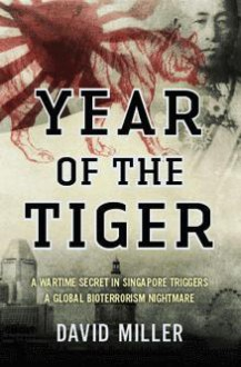 Year of the Tiger - David Miller