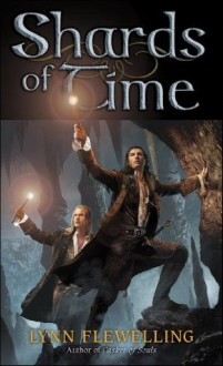Shards of Time (Nightrunner) - Lynn Flewelling