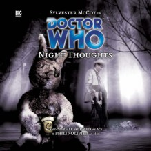 Doctor Who: Night Thoughts - Edward Young