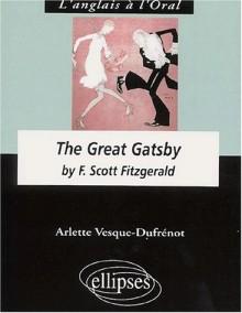 Gatsby - F. Scott Fitzgerald