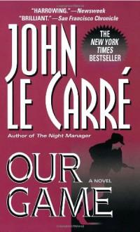 Our Game - John le Carré