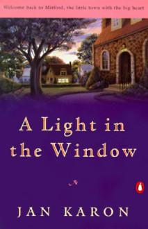 A Light in the Window (Audio) - Jan Karon