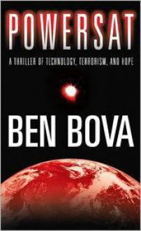 Powersat - Ben Bova