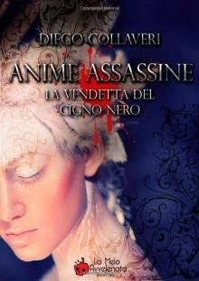 Anime Assassine - Diego Collaveri
