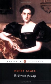 The Portrait of a Lady - Henry James,Patricia Crick