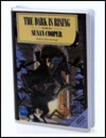 The Dark Is Rising - Susan Cooper, Alex Jennings