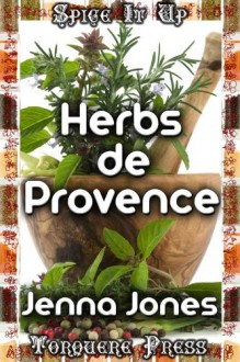 Herbs de Provence - Jenna Jones