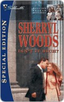 Isn't It Rich? - Sherryl Woods