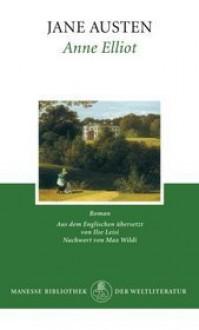 Anne Elliot. - Jane Austen