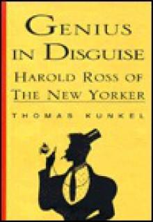 Genius in Disguise - Thomas Kunkel