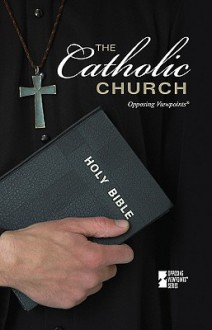 The Catholic Church - Noah Berlatsky