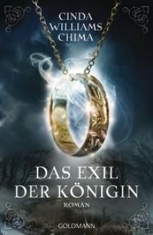Das Exil der Königin - Cinda Williams Chima, Susanne Gerold