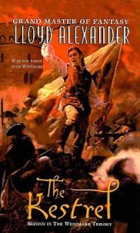 The Kestrel (Westmark Trilogy) - Lloyd Alexander