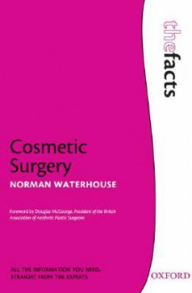 Cosmetic Surgery - Norman Waterhouse