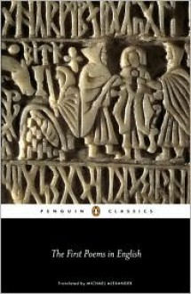 The First Poems in English - Anonymous