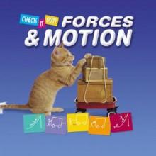 Force & Motion - Clint Twist