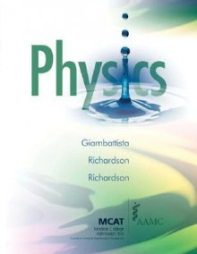 Physics Volume 1 - Alan Giambattista, Betty Richardson, Robert Richardson