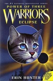Eclipse - Erin Hunter