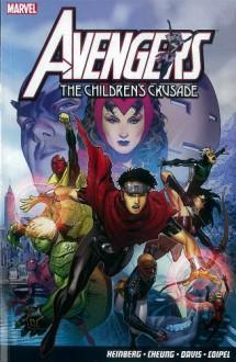 Avengers: The Children's Crusade - Allan Heinberg
